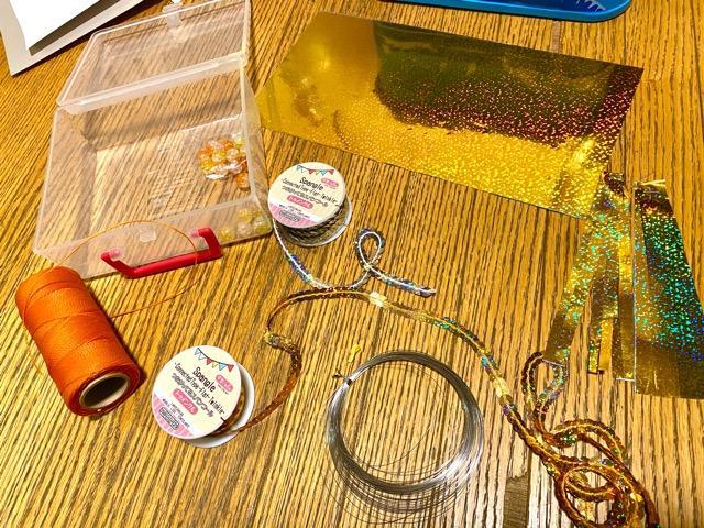 タコ釣り自作